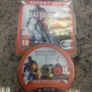 Gra Battlefield 4 Ps3