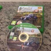 Gra Farming Simulator 15 Xbox One