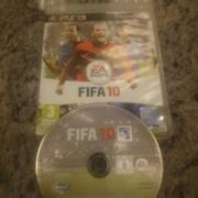 Gra Fifa 10 Ps3