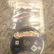 Gra Need For Speed Carbon Ps3